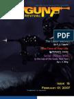 Ray Gun Revival magazine, Issue 15