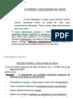 SB - CAPÍTULO VIII  - QUALIDADE DA ÁGUA-2012-1-24-04-2012