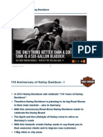 2. CA Harley Davidson