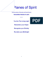 29553250 the Planes of Spirit Sanat Kumara