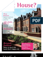 What House? Property and Mortgage Magazine - May 2012