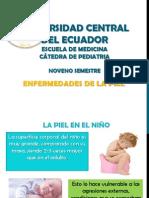 ENFERMEDADES DE LA PIEL EN NIÑOS.pptx