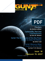 Ray Gun Revival magazine, Issue 16