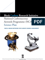 Black Carbon Research Initiative