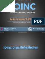 2012 06 07 - LOINC Introduction - Brief