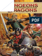 Dungeons & Dragons Vol. 1 Shadowplague Preview