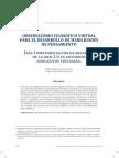 Articulo Revista Educacion y Desarrollo Publicado