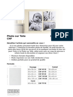 Page - Tôile
