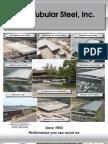 2009 TSI Corporate Brochure