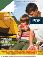 Premium Shopping Guide - Santa Fe June/July 2012