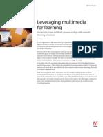 Captivate Leveraging Multimedia