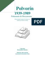 polvorin