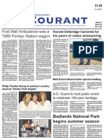 Pennington County Courant, June 7, 2012