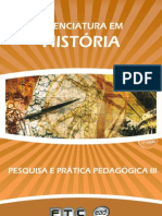 05 PPP III Historia