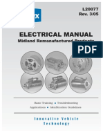 Electrical Manual L20077