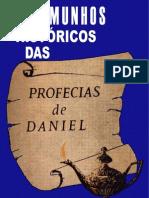 Araceli S. Mello - Testemunhos Históricos das Profecias de Daniel