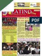 El Latino de Hoy Weekly Newspaper   6-06-2012