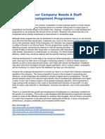 Staff-Development-Programme