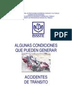 Accidentes Transito