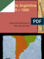 Mapas de Argentina