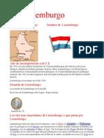 Luxemburg o