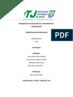 2012b 9B Equipo2 Actividad3 Estudio de Factibilidad