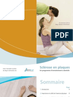 Physio Training Folder France 2