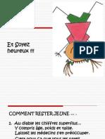 La Recette Du Bonheur J.C B1