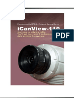 iCanView110 User's Guide