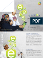 Comex 2012 Brochure