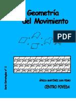 Geometria Del Movimiento
