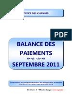 BP 2011 Neuf Premiers Mois_1