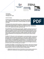 Device Tax Letter May 11 2009