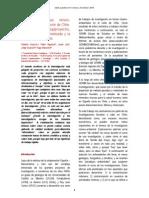 Investigacion Minero Ambiental