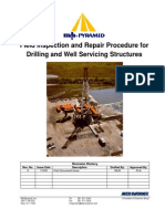 Pyramid Inspection Procedure - Rev 0 - 010305
