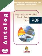 Desarrollo Sustentable y Medio Ambiente en Epja