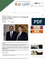 06-06-2012 Moreno Valle se reunió con el embajador de EU en México - pueblaonline.com.mx