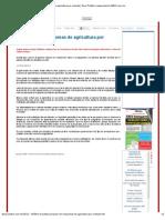 06-06-2012 Propone RMV Esquemas de Agricultura Por Contrato - Diariocambio.com.Mx
