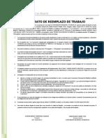 Contrato Rem Mechitas
