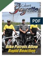 2012-06-07 Calvert Gazette