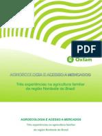 Agroecologia e Acesso a Mercados