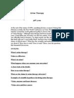 Urine Therap1