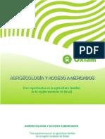 Agroecologia y Acceso a Mercados
