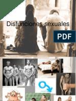Disfunciones Sexuales Masculinas Sexualidad