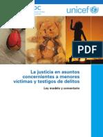 Justice in Matters ES