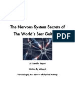 Nervous System Secret
