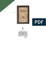 Doctrina Nacional - Juan Peron -