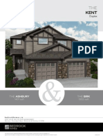 Kent Duplex Model Sheet