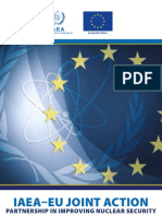 IAEA–EU JOINT Action