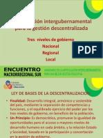 Encuentro Macorregional Sur Finaljlcarbajo